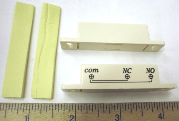Electronics plus hard to find parts and accessories for 120 volt magnetic door switch